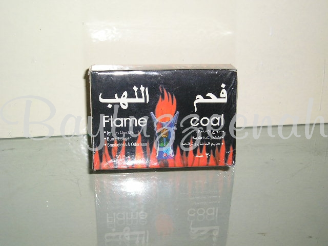 FLAME COAL   SMALL