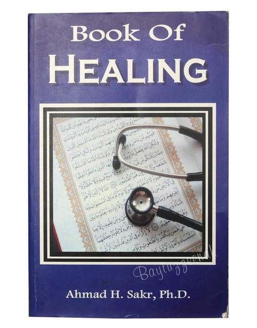 BOOK OF HEALINGS