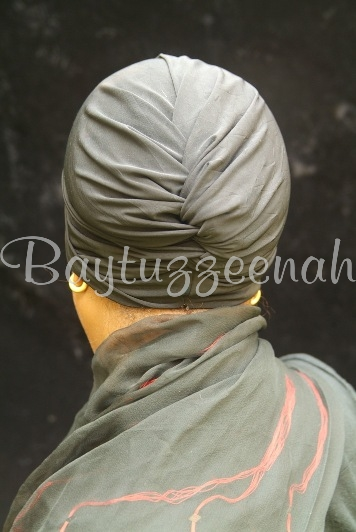 CROSS BAND SKULLCAP