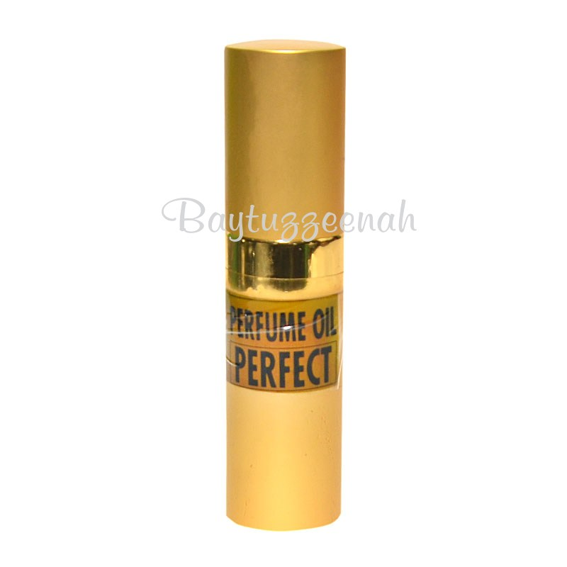 PERFUME OIL  PERFECT 15ML