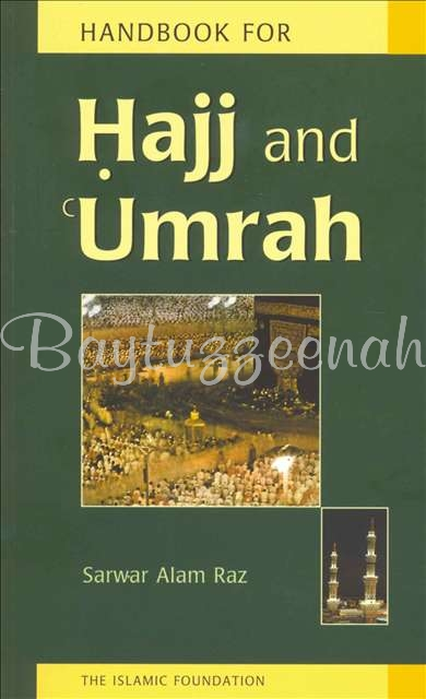 HANDBOOK ON HAJJ AND UMRAH