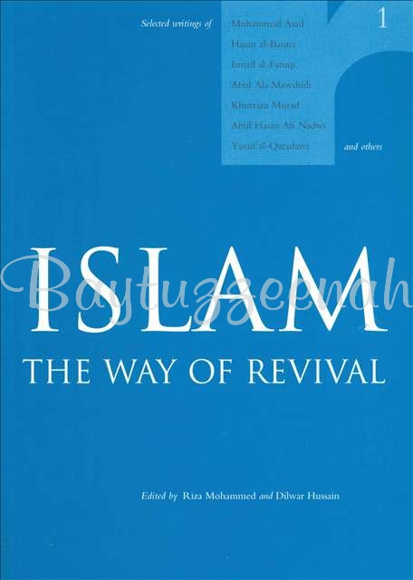 ISLAM THE WAY OF REVIVAL